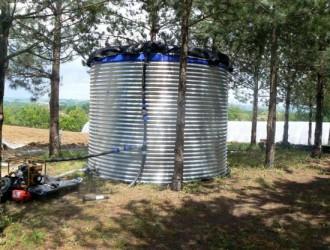 Réserve d'eau - Devis sur Techni-Contact.com - 4