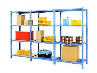 Rayonnage stockage industriel - Devis sur Techni-Contact.com - 1