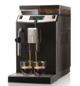 Machine à café automatique avec broyeur  - Devis sur Techni-Contact.com - 1