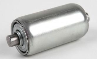 Rouleau pour convoyeur avec billes - Devis sur Techni-Contact.com - 1