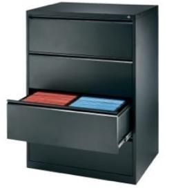 Classeur tiroirs dossiers suspendus - Devis sur Techni-Contact.com - 1