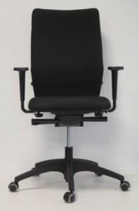 Siège ergonomique à soutien lombaire OTAVO - Devis sur Techni-Contact.com - 1