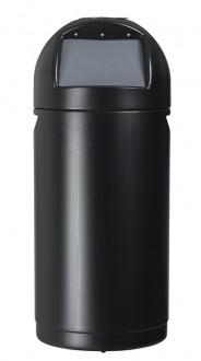 Cendrier corbeille 52L - Devis sur Techni-Contact.com - 3