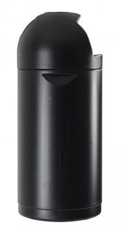 Cendrier corbeille 52L - Devis sur Techni-Contact.com - 4
