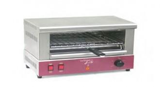 Toaster 1 étage large - Devis sur Techni-Contact.com - 1