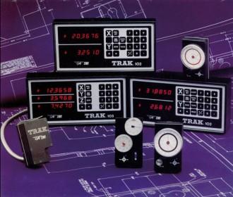 Entretien des visualisateurs de cotes trak - Devis sur Techni-Contact.com - 1