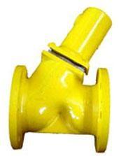 Manchette stabilisateur de pression DN 65 , 100 et 150 PFA 16 bar - Devis sur Techni-Contact.com - 1