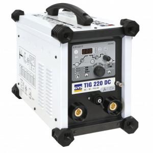 Poste à souder GYS TIG - Devis sur Techni-Contact.com - 1