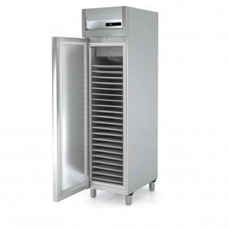 Armoire frigorifique étroite - Devis sur Techni-Contact.com - 1