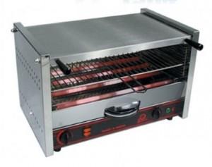 Toaster salamandre à régulateur de chaleur - Devis sur Techni-Contact.com - 1