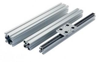 Système de construction bâtis en aluminium - Devis sur Techni-Contact.com - 1