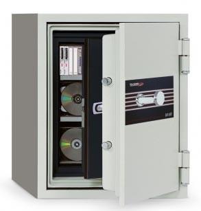 Armoire de sécurité supports sensibles - Devis sur Techni-Contact.com - 1