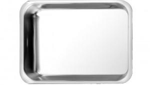 Plaque à débarrasser inox - Devis sur Techni-Contact.com - 1