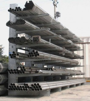 Rack cantilever - Devis sur Techni-Contact.com - 3