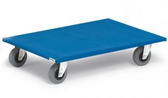Plateau roulant pour meubles - Devis sur Techni-Contact.com - 1