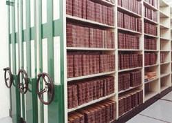 Rayonnage bibliothèque à volant - Devis sur Techni-Contact.com - 1