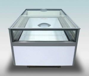 Bac bi-température double vitrage 266 et 362 Litres - Devis sur Techni-Contact.com - 3