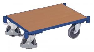 Plateau roulant modulaire porte-caisses - Devis sur Techni-Contact.com - 3
