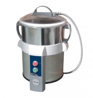 Eplucheuse 5 Kg à cuve amovible - Devis sur Techni-Contact.com - 1