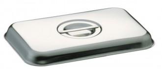 Cloche basse rectangulaire en inox - Devis sur Techni-Contact.com - 1