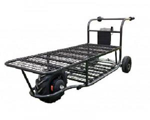 Chariot extra transporteur électrique  - Devis sur Techni-Contact.com - 3