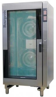 Four mixte électrique professionnel - Devis sur Techni-Contact.com - 1