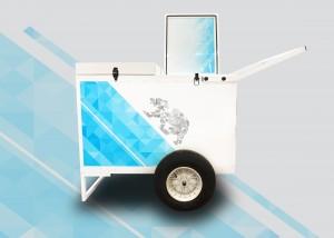 Chariot Isotherme  - Devis sur Techni-Contact.com - 1