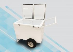 Chariot Isotherme  - Devis sur Techni-Contact.com - 10