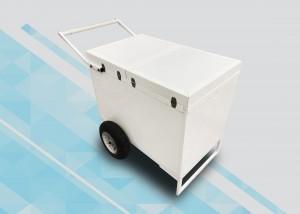 Chariot Isotherme  - Devis sur Techni-Contact.com - 11