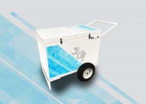 Chariot Isotherme  - Devis sur Techni-Contact.com - 2