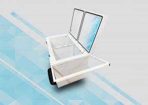 Chariot Isotherme  - Devis sur Techni-Contact.com - 3