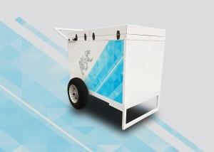 Chariot Isotherme  - Devis sur Techni-Contact.com - 4