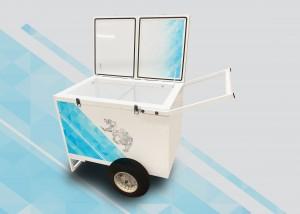 Chariot Isotherme  - Devis sur Techni-Contact.com - 5