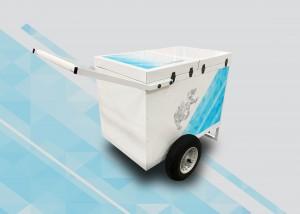 Chariot Isotherme  - Devis sur Techni-Contact.com - 6