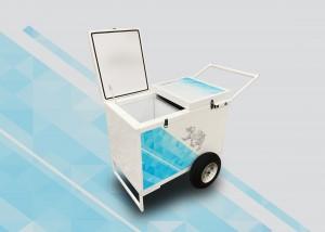 Chariot Isotherme  - Devis sur Techni-Contact.com - 7