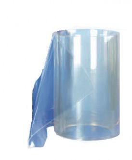 Rouleau de lanières souple transparent - Devis sur Techni-Contact.com - 1
