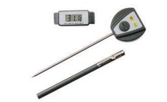 Mini thermomètre à sonde électronique - Devis sur Techni-Contact.com - 1