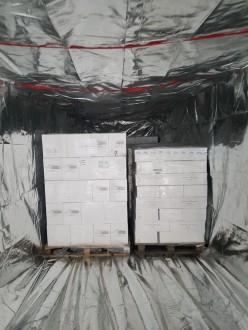 Isolation thermique conteneur - Devis sur Techni-Contact.com - 1