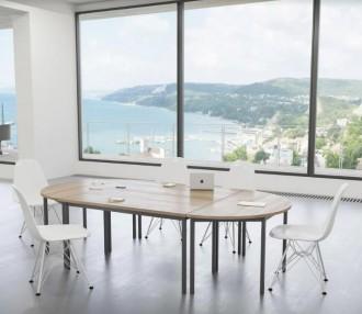 Tables de bureau polyvalentes - Devis sur Techni-Contact.com - 3