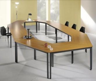 Tables de bureau polyvalentes - Devis sur Techni-Contact.com - 4