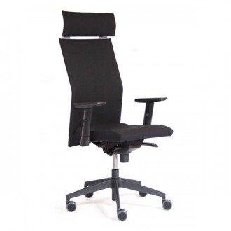 Fauteuil de direction Web 4.5 - Devis sur Techni-Contact.com - 1