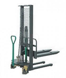 Gerbeur manuel 1200 kg - Devis sur Techni-Contact.com - 1