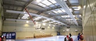 Service d'éclairage sportif - Devis sur Techni-Contact.com - 1