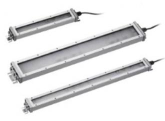 Tube lumineux à led pour usine - Devis sur Techni-Contact.com - 1