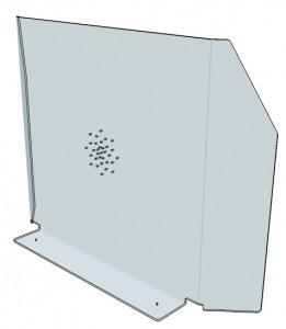 Cloison plexi anti-contamination - Devis sur Techni-Contact.com - 5