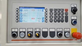 Toupie électrique inclinable - Devis sur Techni-Contact.com - 2