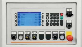 Toupie électrique inclinable - Devis sur Techni-Contact.com - 3