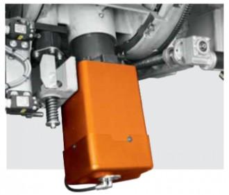 Toupie électrique inclinable - Devis sur Techni-Contact.com - 9