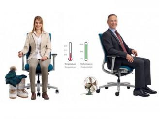Fauteuil de bureau ergonomique - Devis sur Techni-Contact.com - 3