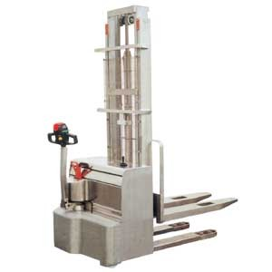 Gerbeur manutention inox 1500 Kg - Devis sur Techni-Contact.com - 1